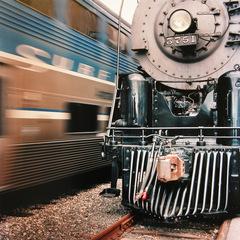 Surf & Steam, Union Station,