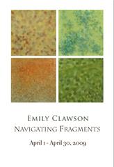 Navigating Fragments, emily clawson