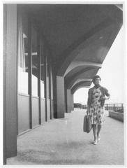 Untitled (Under the WTC), 1980/2001, Cindy Sherman