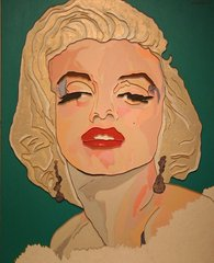 Marilyn (2), Lee Waisler
