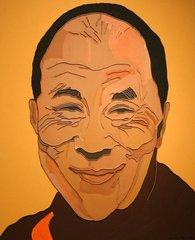 Dalai Lama, Lee Waisler