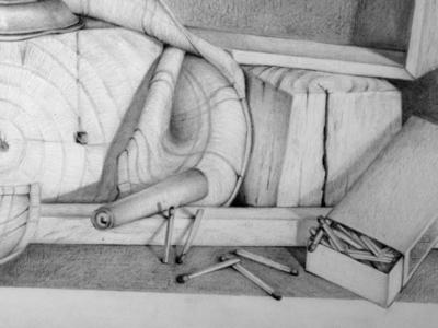 Still-life_candlestick_detail