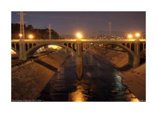 Broadway Bridge, Robert Hale