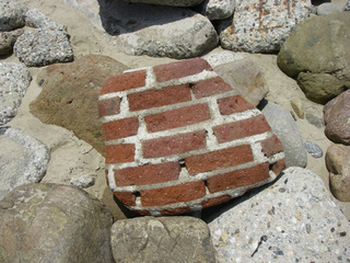 Cornerstone ,Scoli Acosta