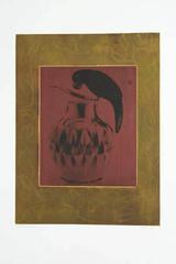 Bird Vessel II, Victoria Kirby