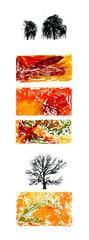 Tree Elements IV, Victoria Kirby