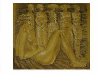 La Belleza y sus Expectros, Otto Aguilar