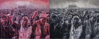 Protest, Sheng Qi