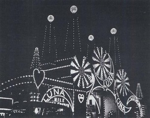 Luna Park, New York, Harold Roth