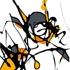Silk_print_bug_by_mr_jago_2
