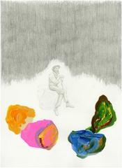 High Lonesome, William Crump