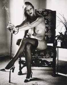 Helmut-newton-cyberwoman
