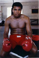 Muhammad Ali, Gordon Parks