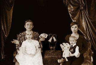 Circus Family 2, Kally Kahn