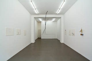 Installation view, Judith Schwinn
