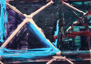Pompidou 1, Sheila Elias