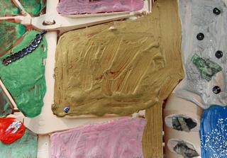 Pompidou 3, Sheila Elias