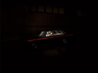 Nightshot, Olivier Metzger