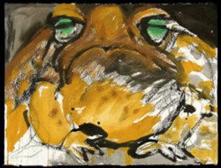 Toad, Peta Orbach