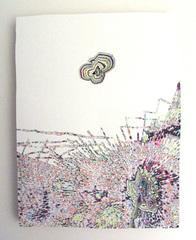 Untitled #10 2009, David Allan Peters