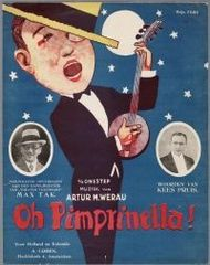 Oh Pimprinella!,