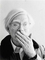 Andy Warhol, Bert Nienhuis