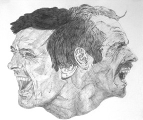 Karl Erickson - Screaming Hawkeye BJ, Michael Smoler (High Energy Constructs)