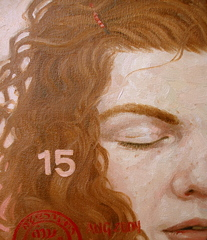 """""""Page 15 Traveler"""", Andy Haynes"""