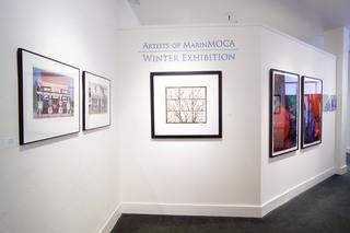 Main Gallery,
