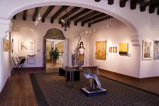 Hamilton Gallery,
