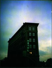 Culver Hotel, Jim McHugh