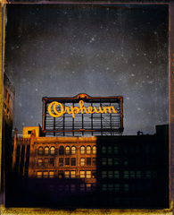 The Orpheum, Jim McHugh