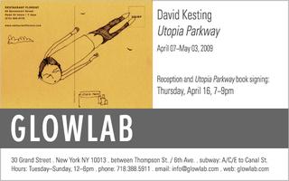 Utopia Parkway, David Kesting