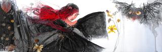 Dark Magic, Patricia Krebs