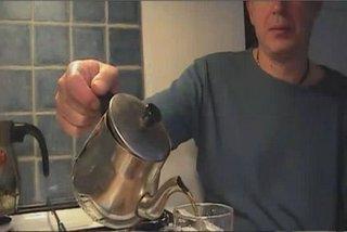 Godmorgon / Good morning, Hakan Akçura