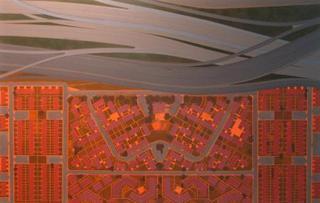 Freeways Project, Nikko Mueller