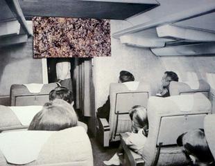 "Today\'s Program: Jackson Pollock, ""Lavender Mist""   , Ilene Segalove"