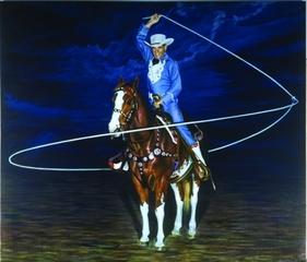 Tex-Rex (Cowboy), Ray Smith