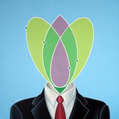 Headheart, Robert Pasternak