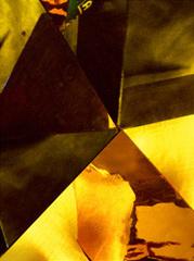 Eillen Quinlan, Yellow Goya,