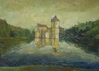 Landscape, Ribet Students