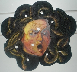 Medusa, Ribet Students