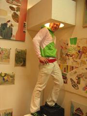 John Riepenhoff Experience gallery,