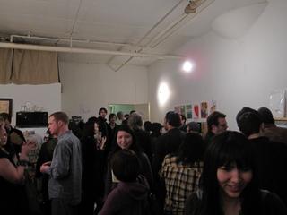 , Sonomi Kobayashi, Daisuke Kiyomiya, Shiori kitajima, Koh Murao, Pesu, Ikko Taniuchi, and other