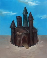 Hairy Castle,Gerald Davis