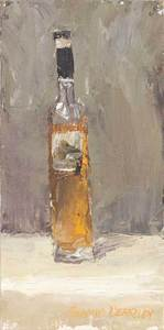 Bottleoforange
