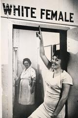 Black in White America, New Orleans, Leonard Freed