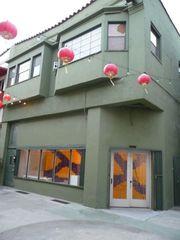 (installation view), Rommelo Yu
