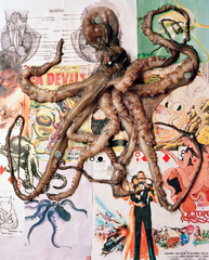 Octopus\' Garden, Sam Adams