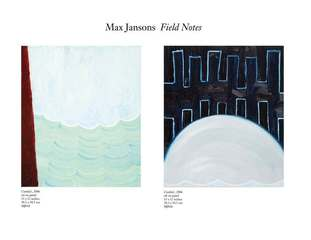 , Max Jansons